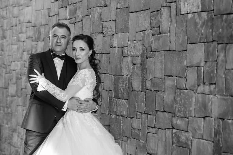 Valentina & Apostolis I Metsovo