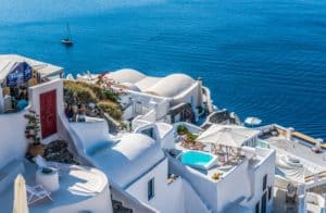 "Destination Wedding ""Greece"""