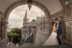 Rafael & Tania I Budapest Hungary